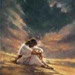 Molitva s Kristom u pustinji