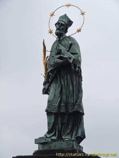 Sveti Ivan Nepomuk Mucenik Ispovjedne Tajne Vjeronaucni Portal