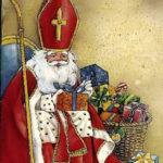 Sveti Nikola biskup - zaštitinik djece, putnika i pomoraca