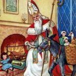 Pismo svetom Nikoli - recitacija