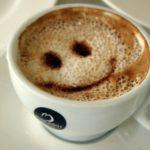 Kava sa zida - poučna priča