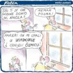Humor – Božić – sv. Nikola