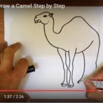 Kako nacrtati devu - video upute