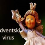 Adventski virus - pps prezentacija