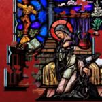 Sveci Katoličke crkve - on-line puzzle
