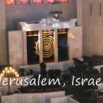 Sinagoge u svijetu - video uradak
