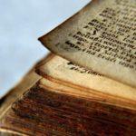 Tri slova - kratka priča o molitvi