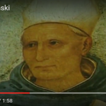 Sv. Toma Akvinski - ulomak iz TV kalendara