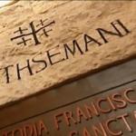 Getsemanski vrt - kratki dokumentarni film