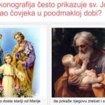 Sveti Josip - on-line kviz