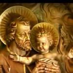 Sveti Josip - ulomak TV kalendara