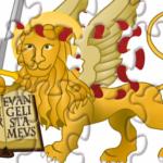Lav svetoga Marka - on-line puzzle
