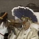 Preminuo Ivan Pavao II. - ulomak TV kalendara