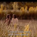Isusovo krštenje - kratki video zapis za vjeronauk