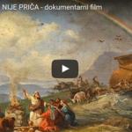 Biblijski potop nije priča - video za vjeronauk