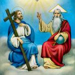 Sv. Augustin i priča o Trojedinom Bogu