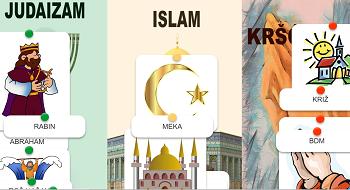 monoteisticke-religije-vjeronauk-online