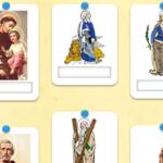 Sveci katoličke Crkve - interaktivna igra