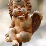 Anđeo zahvalnosti - razmišljanje