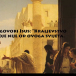 Nedjelja Krista Kralja - video zapis