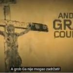 To je moj Kralj - video zapis o Isusu Kristu