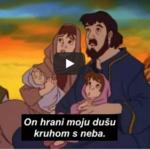 Kruh s neba - animirani film