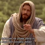 Mudre i lude djevice - Isusova prispodoba (video zapis)