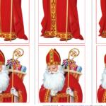 Sveti Nikola - jednostavna puzzla