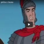 Ben Hur - priča o Isusu - animirani film