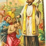 Sveti Franjo Ksaverski - tko je bio?