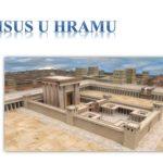 Isus u Hramu - pps za vjeronauk u 4. razredu