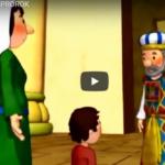 Samuel - starozavjetni prorok - animirani film