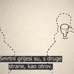 Što su grijesi - animirani film