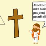 Svećenički, sveti red - animacija