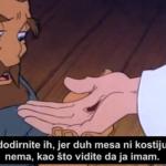 Uskrsnuo je! - animirani film