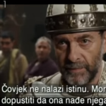 Sveti Augustin - igrani film (oba dijela)