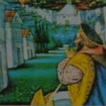 Aurelije Augustin - ulomak TV kalendara / misli sv. Augustina