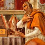 SVETI AUGUSTIN  filozof, teolog i crkveni naučitelj