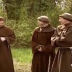 Sveti Franjo Asiški - ulomak iz TV kalendara