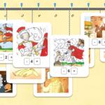 Sveti Martin - interaktivna vježba za vjeronauk