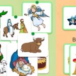 Božić-Bogojavljenje interaktivna vježba