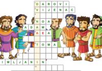 apostoli - vjeronauk on-line