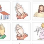 Molitva - jednostavna vježba memory