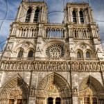 Notre Dame - on-line puzzle