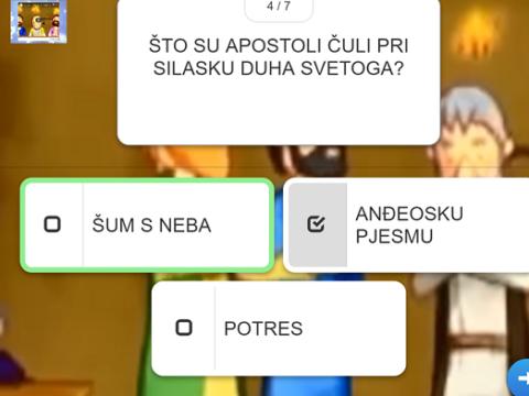 Online igre za kviz