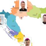 Hrvatski biskupi - digitalne vježbe