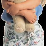 Zašto biste trebali zagrliti djecu onda kada se ponašaju grozno?