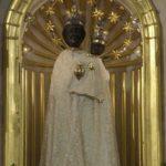 Kip Majke Božje Bistričke