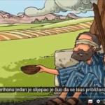 Bartimej - ulomak animiranog filma