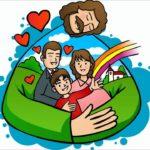 Mojoj obitelji - mp3 Prijatelji maloga Isusa (Voćin)